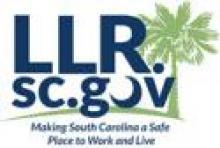 LLR SC.gov Logo
